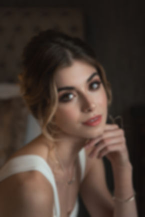 Makeup by Hannah B