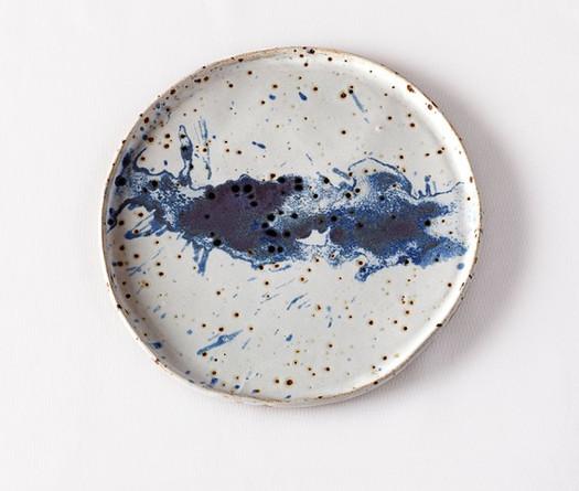 Splash Plate