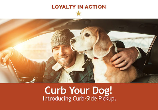 Astro Loyalty Is Taking Action