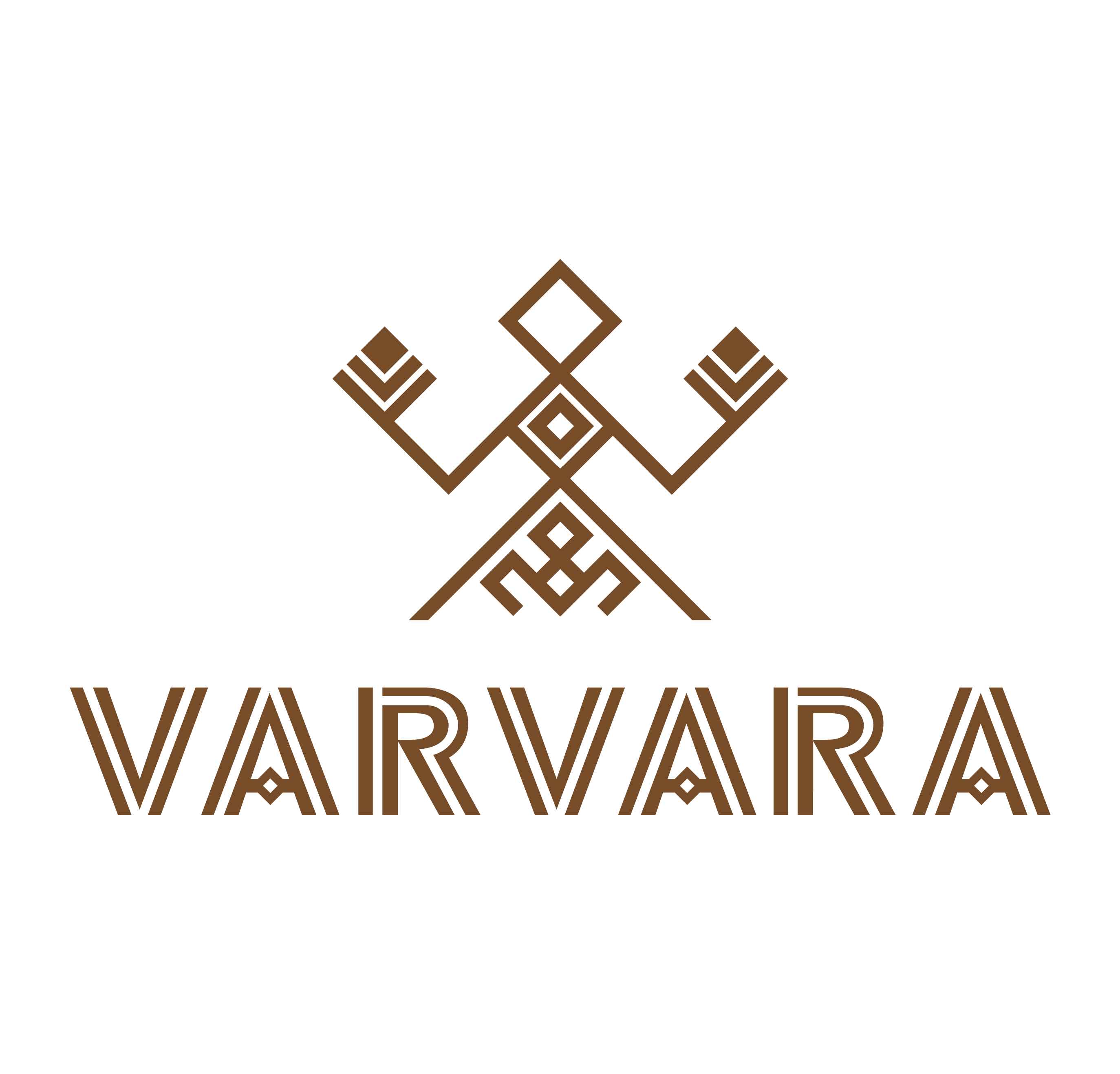 What does the name Varvara mean