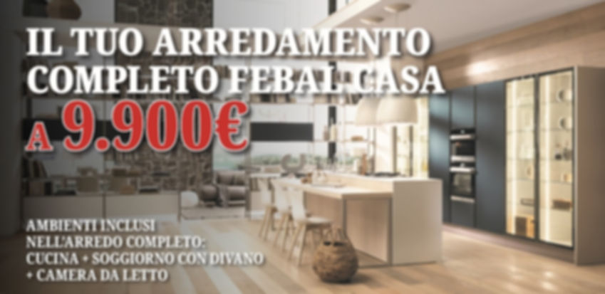 ARRED FEBAL 9900€