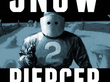 Snowpiercer Vol: 2 The Explorers Review - A Bleak Ride Until The End...