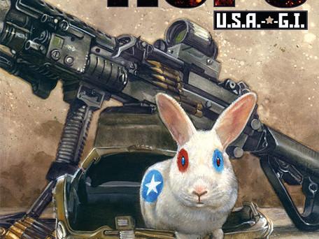 """Black Hops U.S.A. G.I. Vol 1 Review - """"Best G.I. Joe Comic Ever, Sorry Jawbreakers"""""""