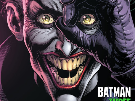 Batman: Three Jokers #3 Review - The Best And Most Inconsequential Batman Story Ever