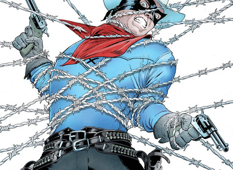 The Lone Ranger #1 Review - One of the Years Best