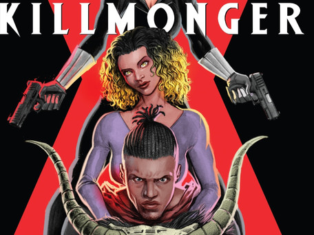 Killmonger #4 Review - You Can't Outrun Destiny