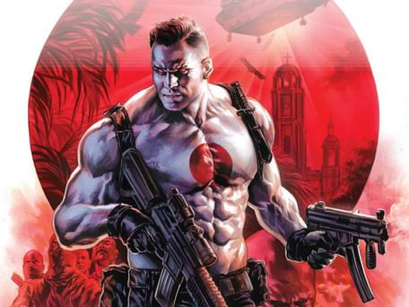 Bloodshot: Rising Spirit #1 Review - Bloodshot Origins