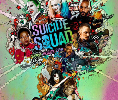 My Thoughts on Suicide Squad
