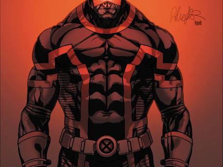 WHEN THE HELL DID CYCLOPS BECOME COOL?
