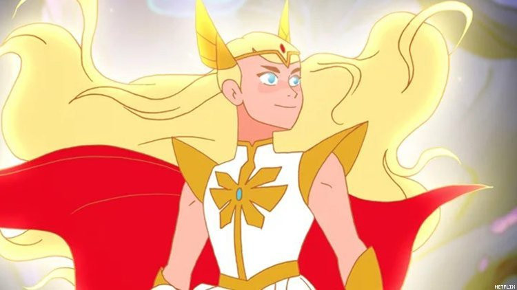 She-Ra & The Princesses of Power Promotional Image