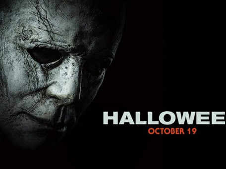 Halloween Review: The slasher film is back.