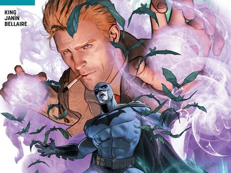 Batman #63 Review - I'm not sure who this comic is for but it's not Batman Fans.