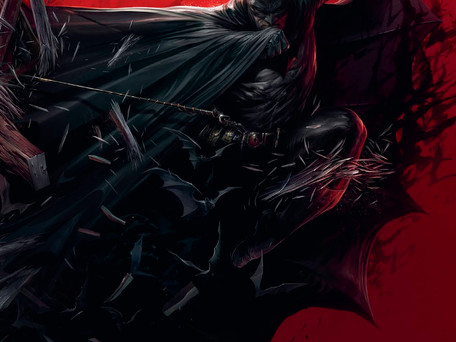Batman #61 Review - W...T...F... is going on?