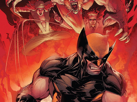 Wolverine #2 Review - Mommy, why does Wolverine keep killing his friends?