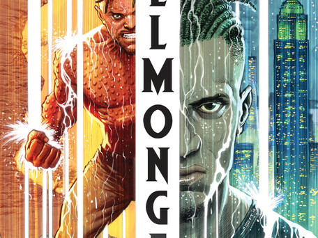 Killmonger #1 (of 4) Review