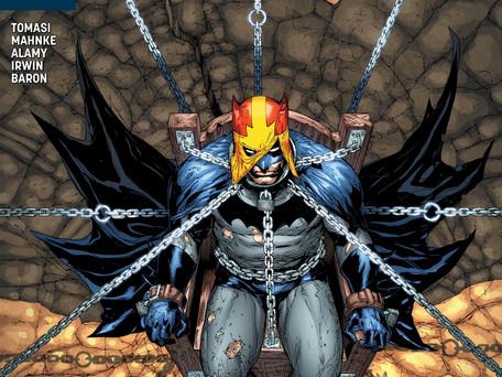 Detective Comics #997 Review  **Warning** Reading This Comic Book May Make Your Balls Drop