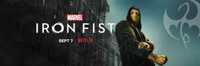 Iron Fist Season 2 Promotional Image