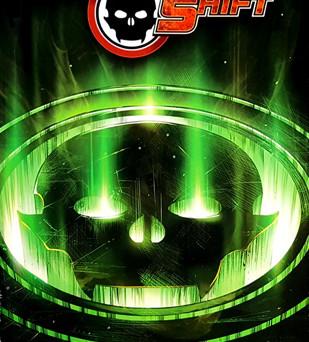 Graveyard Shift Vol: 1 Review - Universal Studios Monsters Meet X-Men, A Match Made In Hell