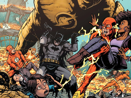 Batman #64 Review - Heroes in Crisis Revisited