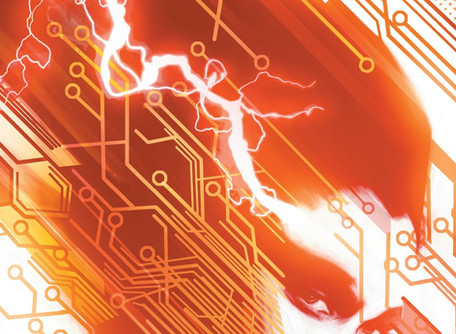 Livewire #1 Review