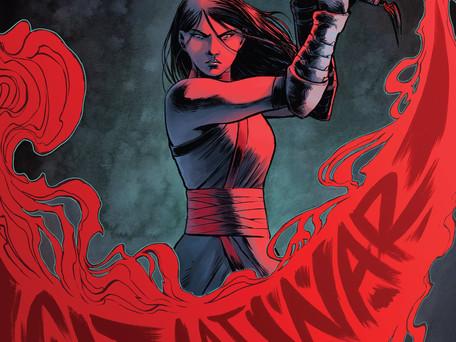 Teenage Mutant Ninja Turtles #97 Review - It's All Bad