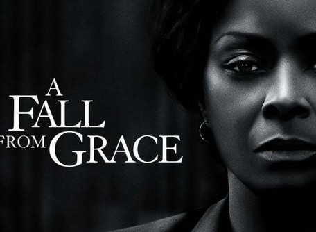 Tyler Perry's: A Fall From Grace Review - A Guilty Pleasure in the Making