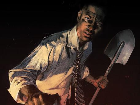 KILLADELPHIA #1 Review - Vampires in Philly