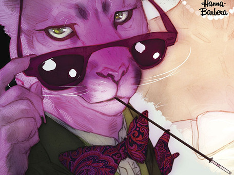 """EXIT STAGE LEFT: THE SNAGGLEPUSS CHRONICLES #3 Rumination - """"Everyone knows you're a Sugarfoot"""""""