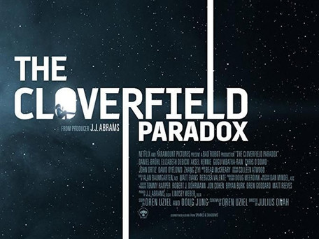 Cloverfield Paradox: A Franchise at the Crossroads.