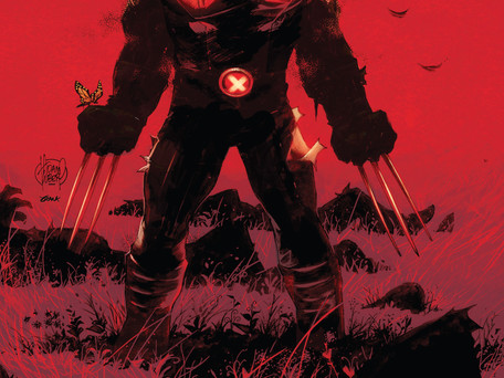 Wolverine #1 Review - Best Wolverine Comic in Years
