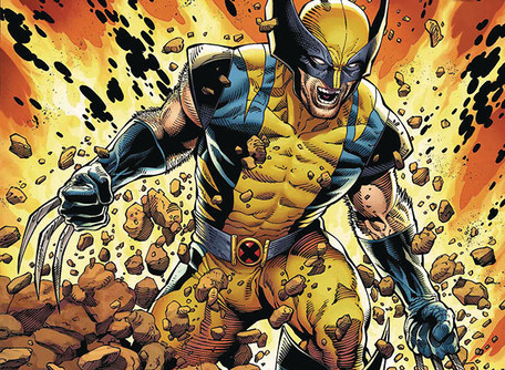 The Return of Wolverine #1 Variants are Glorious - Gallary