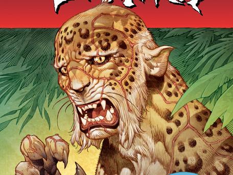 The Island of Dr. Moreau #1 Review - Prometheus Revisited