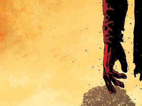 The Walking Dead #191-193      (Finale Review) - A Bittersweet sendoff