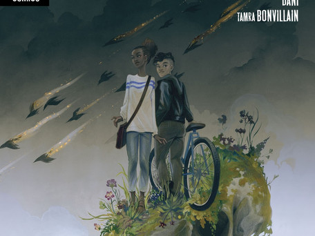 The Low, Low Woods #1 Review - Yeah, This One Kinda Sucked