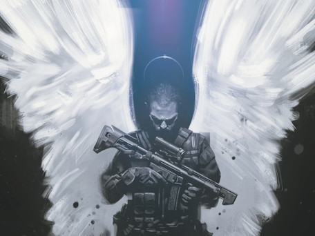 Archangel 8 #1 Review - Simple Yet Satisfying