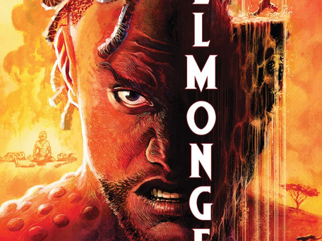 Killmonger #5 (of 5) Review - The Possession and Loss of A Man's Soul