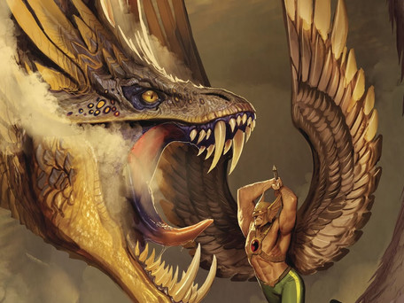 Hawkman #2 Review