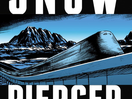 Snowpiercer The Prequel: Part 1: Extinction Review - The Day Crazy SJW's Blew Up The World