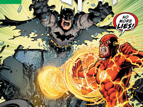 Batman #65 Review - Can Joshua Williamson just take over...