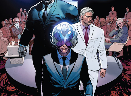X-Men #4 Review - The X-Men have become the villains in their own story...