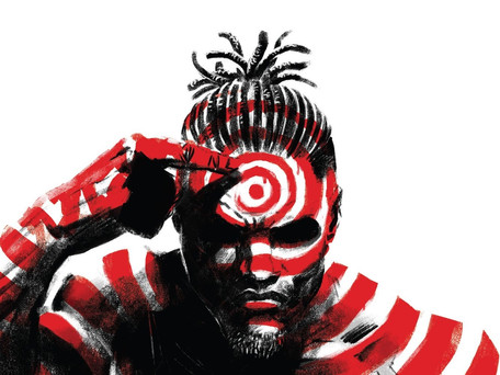 Killmonger #3 Review - Killmonger V Bullseye, Nuff Said!!!