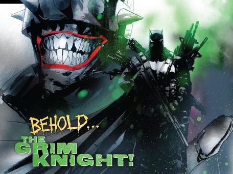 Batman: The Batman Who Laughs #2 (of 6) Review