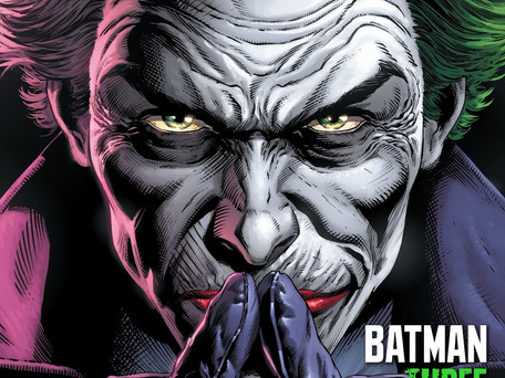 Batman: Three Jokers #2 Review - The recipe for the perfect Joker (Spoilers)