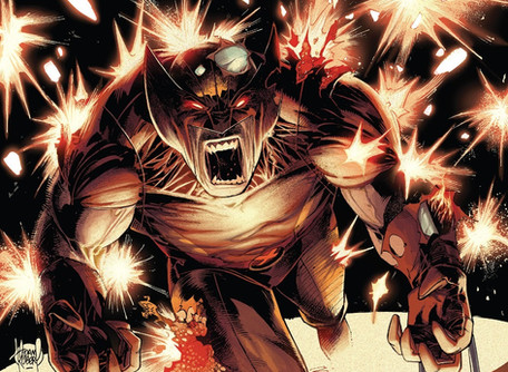 Wolverine #3 Review - Goofy But Worth a Read