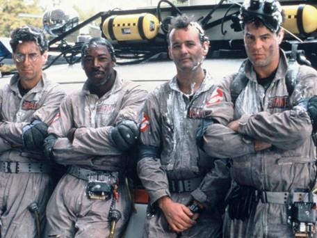 Why folks weren't feeling the 2016 Ghostbusters...