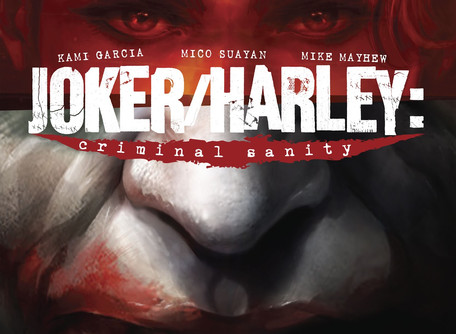 Joker/Harley: Criminal Sanity #1 Review - If only Mainstream Harley Quinn was this good