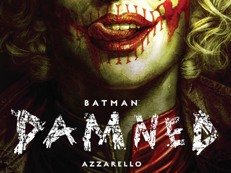 Batman Damned: Book 2 Review