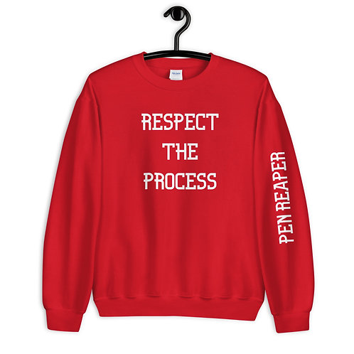 RTP Sweatshirt