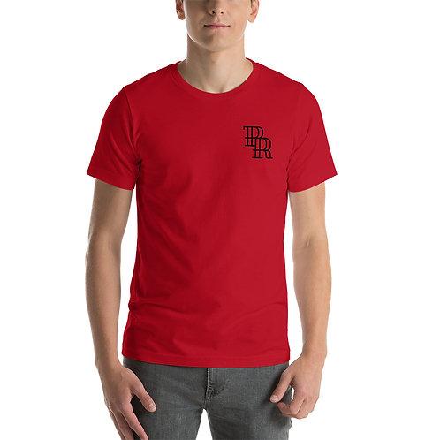 PR Short-Sleeve Unisex T-Shirt