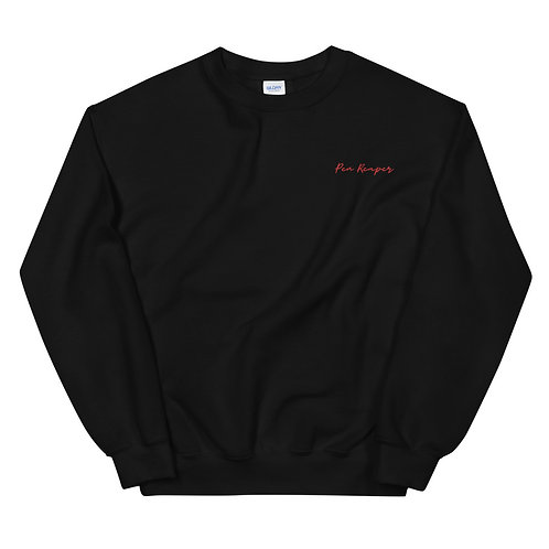 Pen Reaper Unisex Sweatshirt